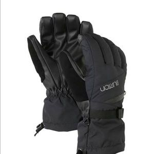 Burton women's Gore-Tex gloves